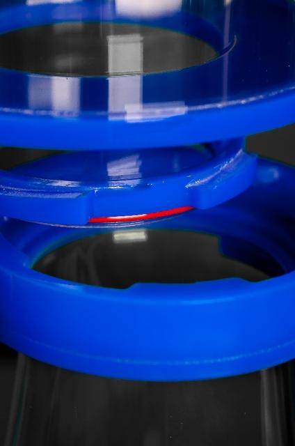 AquaPharm Protein Skimmer Twist-lock Neck