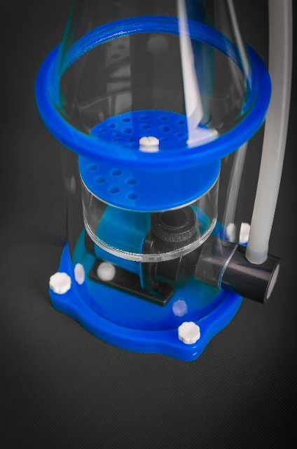 AquaPharm Protein Skimmer Bubble Chamber